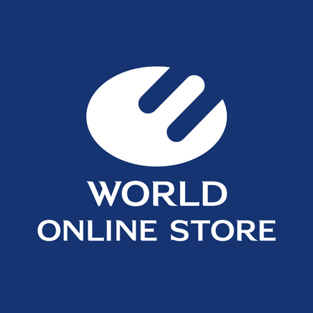 ショップ画像「WORLD ONLINE STORE」